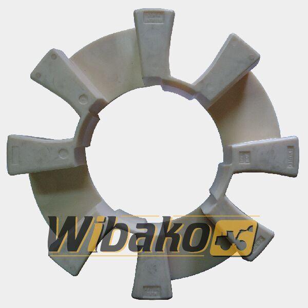 240H buldozer için Coupling Centaflex 240H debriyaj diski