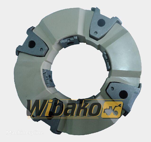 240H+AL ekskavatör için Coupling 240H+AL debriyaj diski