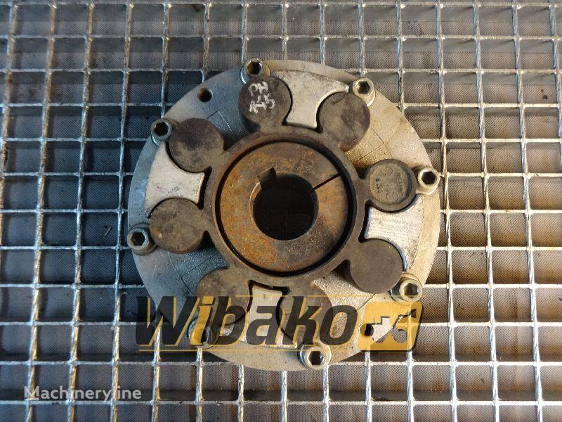 JS200 (0/50/245) diğer için Coupling Tschan JS200 debriyaj diski
