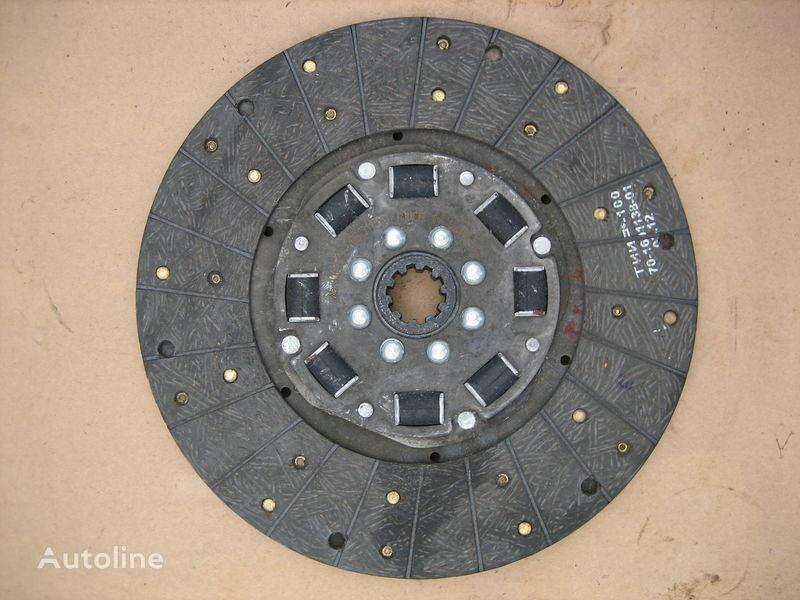 yeni LVOVSKII 40814, 40810, 41030 forklift için Belarus MTZ-GAZ debriyaj diski