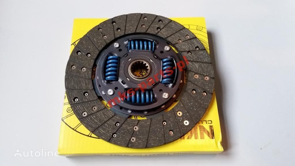 yeni MITSUBISHI CANTER 2.8 TD kamyon için - CLUTCH DISC - debriyaj diski
