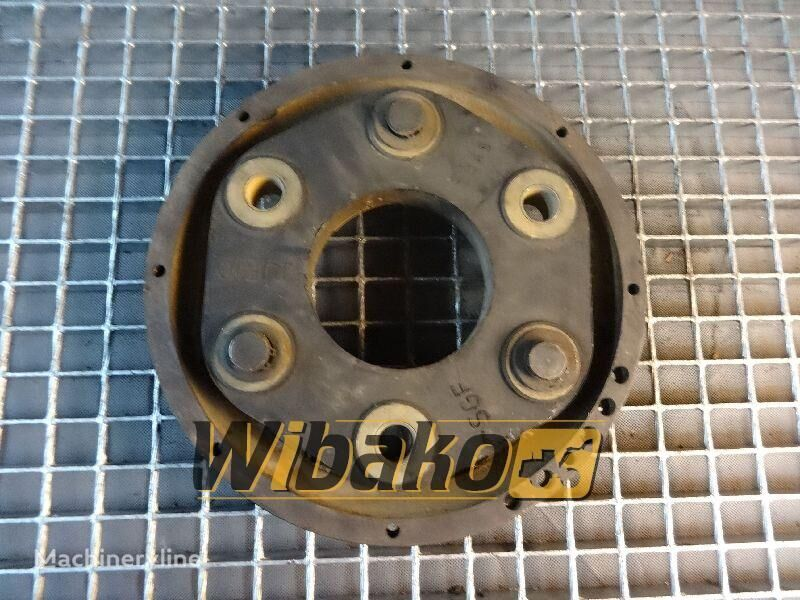 S34S (0/125/350) diğer için Coupling Jurid S34S debriyaj diski