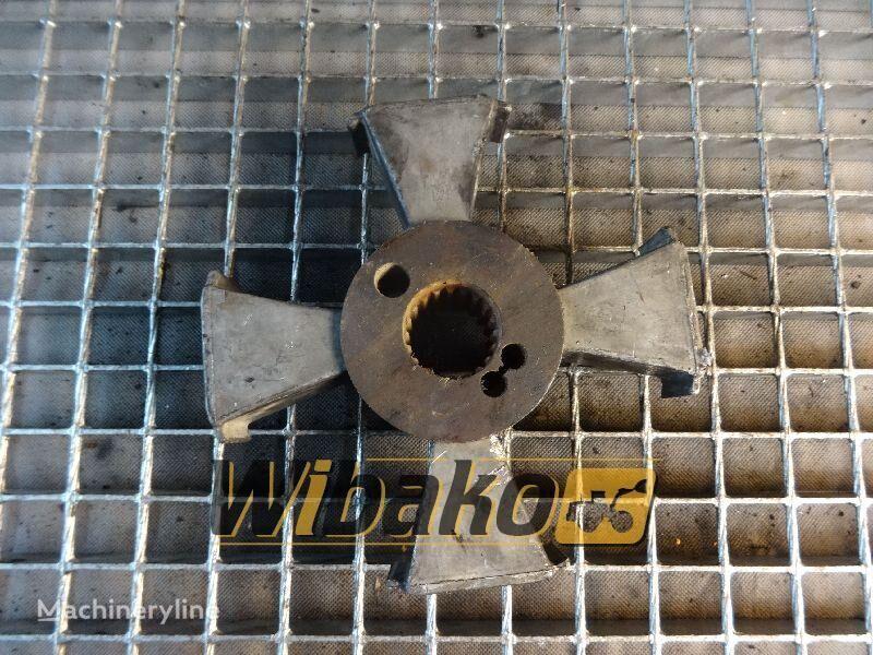 110H (20/45/100) ekskavatör için Coupling Centaflex 110H debriyaj