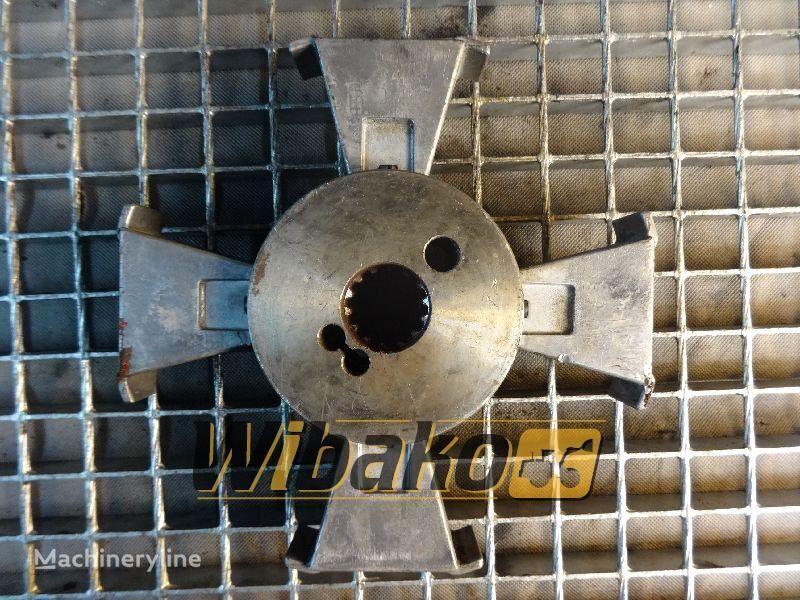 160H (14/40/125) ekskavatör için Coupling Centaflex 160H debriyaj