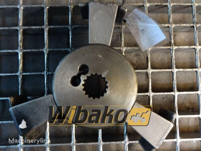 30H (16/30/100) ekskavatör için Coupling Centaflex 30H debriyaj
