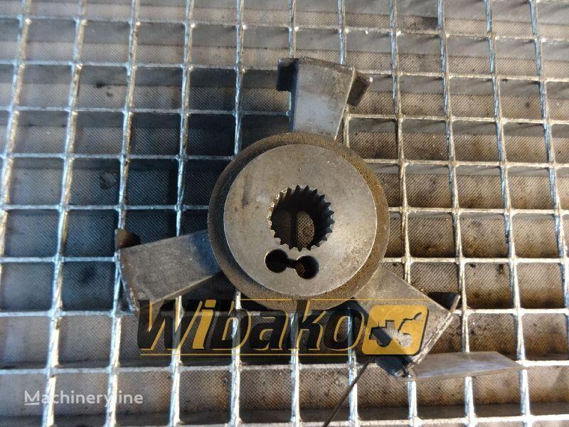 30H (21/35/100) ekskavatör için Coupling Centaflex 30H debriyaj