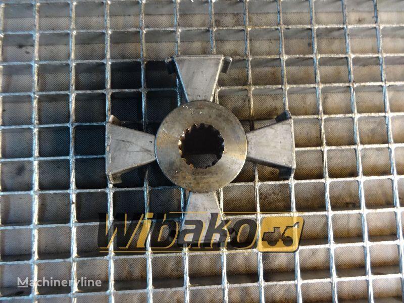 40H (15/40/85) ekskavatör için Coupling Centaflex 40H debriyaj