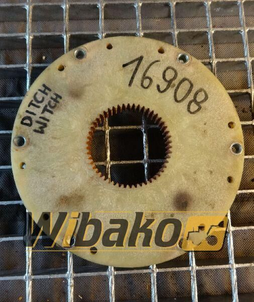 42FLE-6.5 (50/80/215) diğer için Coupling 42FLE-6.5 debriyaj