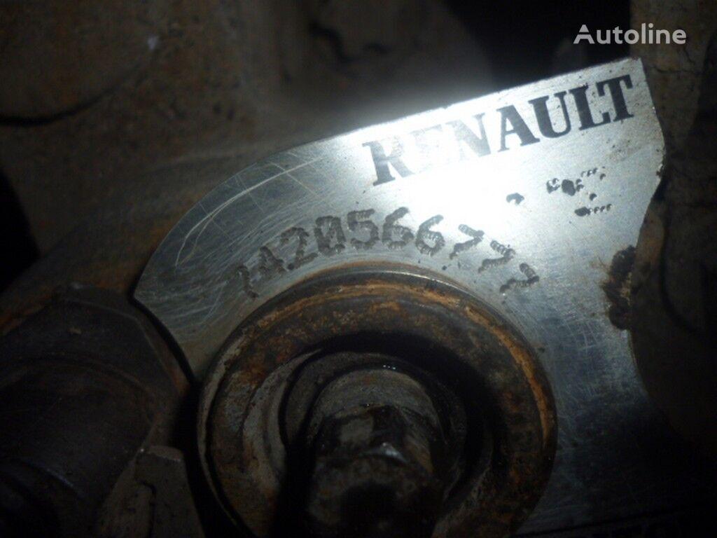 kamyon için tormoznoy levyy Renault destek