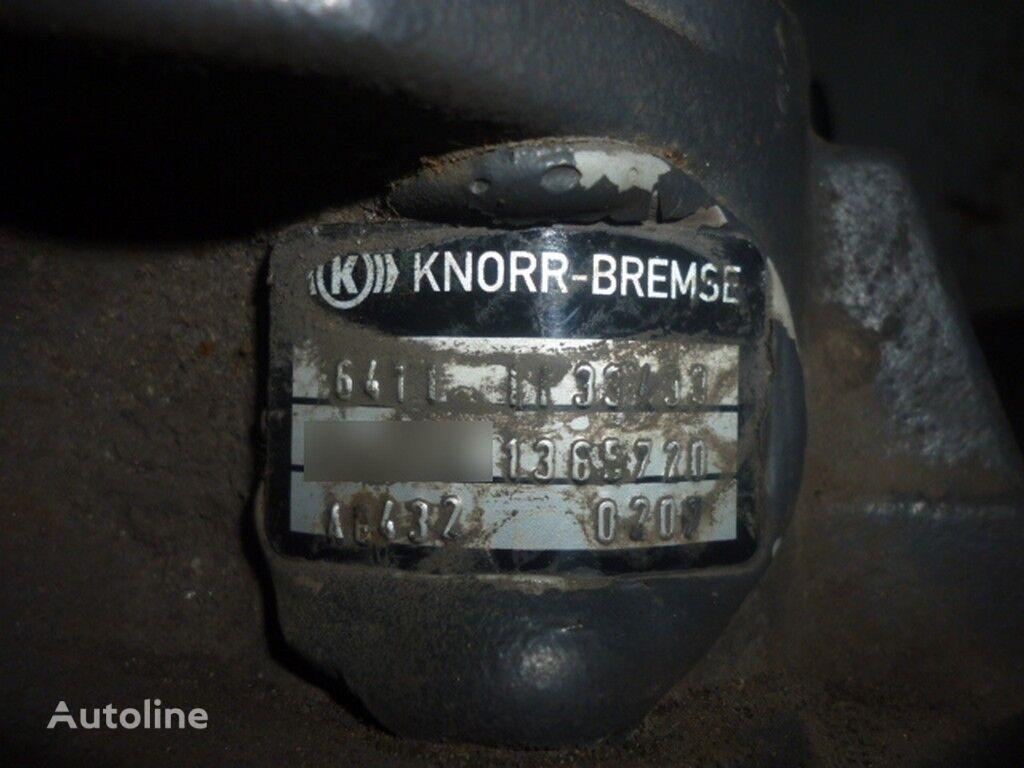 kamyon için tormoznoy levyy Scania destek