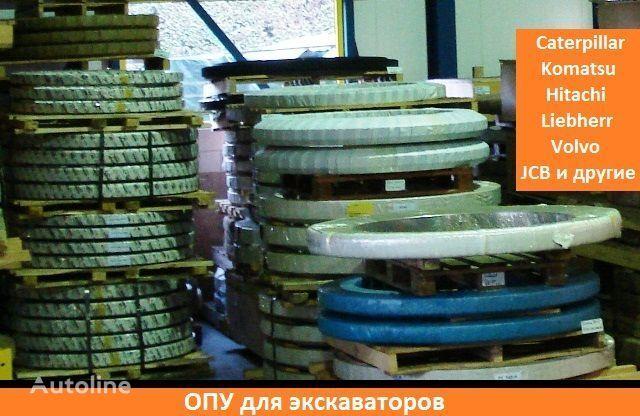 yeni KOMATSU PC 200, 210, 220, 240, 300, 340, 400, 450 ekskavatör için OPU, opora povorotnaya dlya ekskavatora Komatsu döner yatak