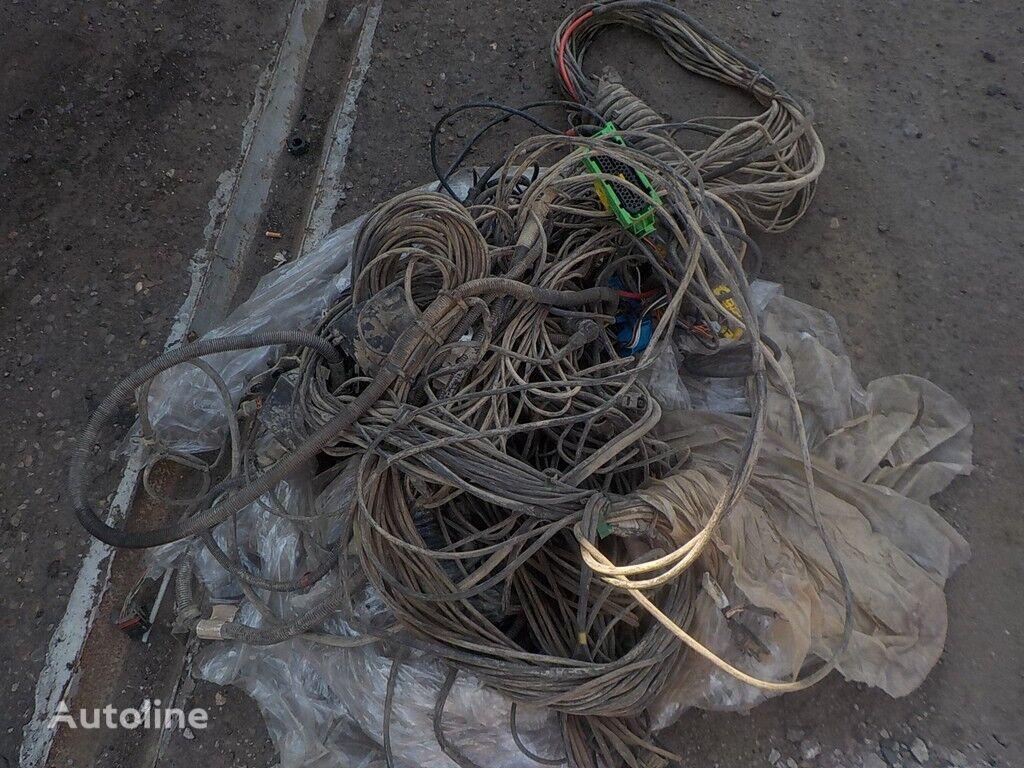 DAF kamyon için elektrik kablosu