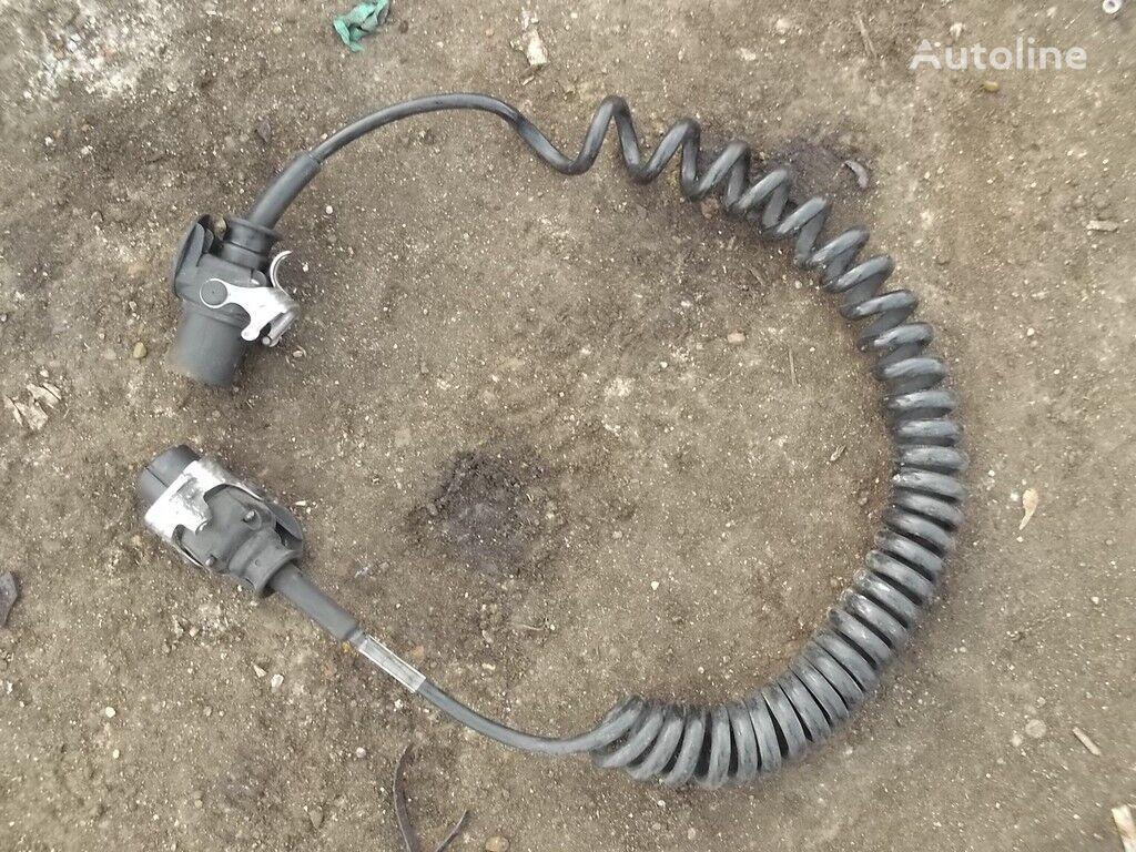 MAN kamyon için Provod perekidnoy elektrik kablosu