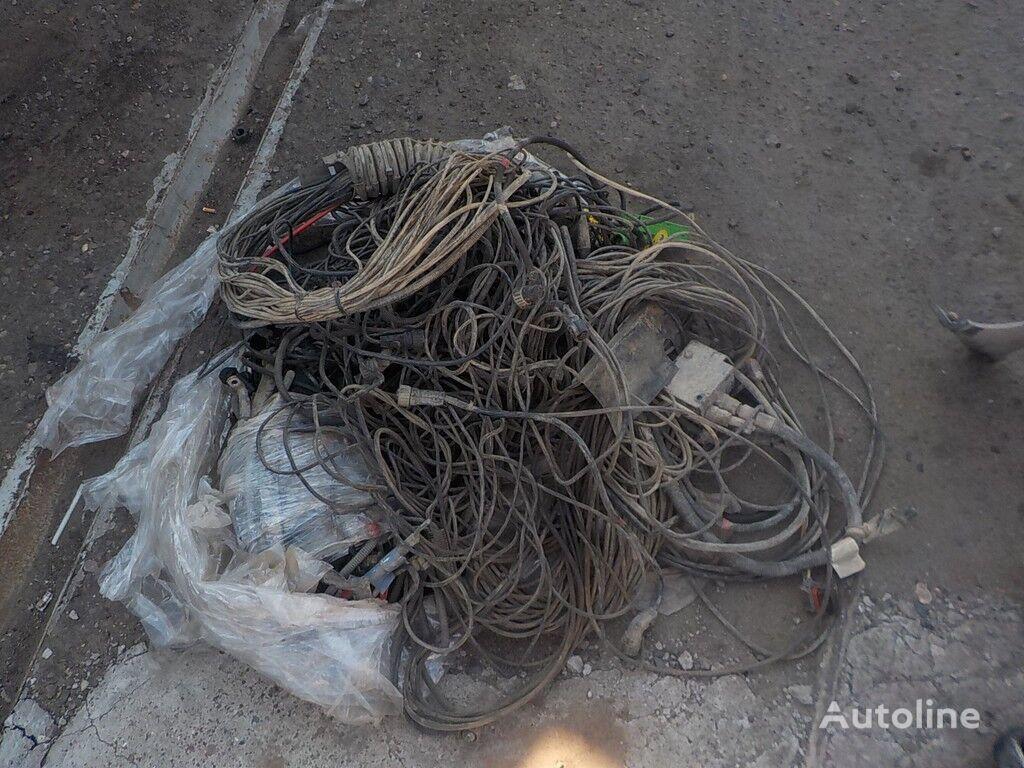 SCANIA kamyon için elektrik kablosu
