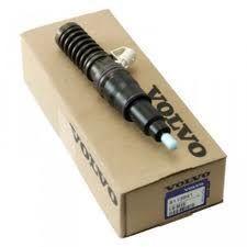yeni VOLVO 160,180,210,240,260,290,340,360 ekskavatör için Volvo enjektör