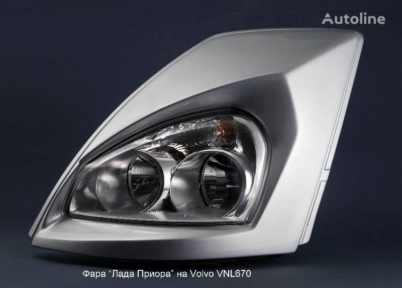 yeni VOLVO VNL 670 tır için fary Volvo VNL 670 far