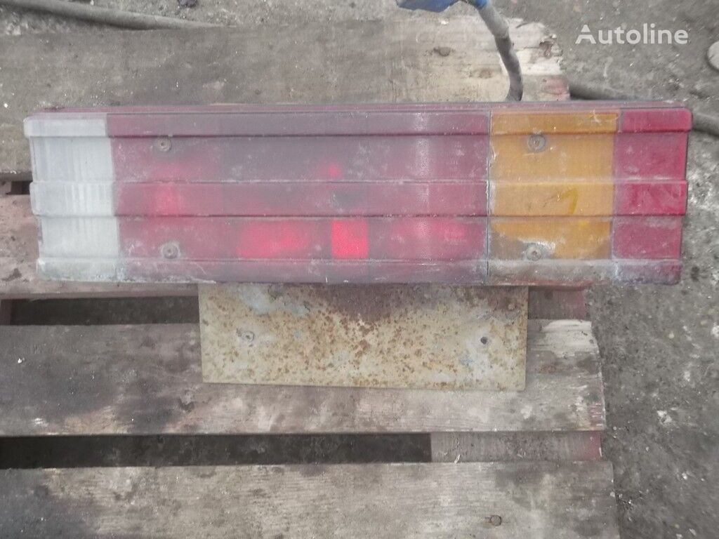 kamyon için zadniy DAF fener