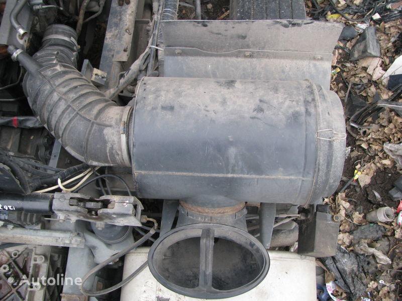 DAF XF,CF tır için hava filtre gövdesi