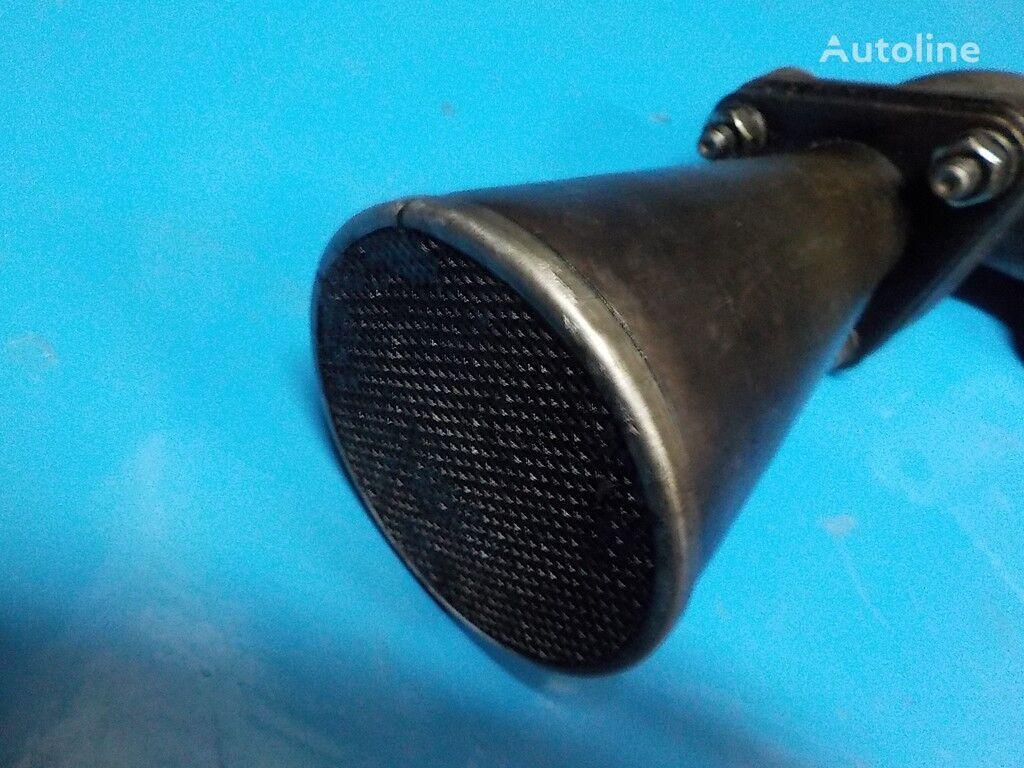 kamyon için Rulevoy mehanizm (GUR) Mercedes Benz hidrolik amplifikatör
