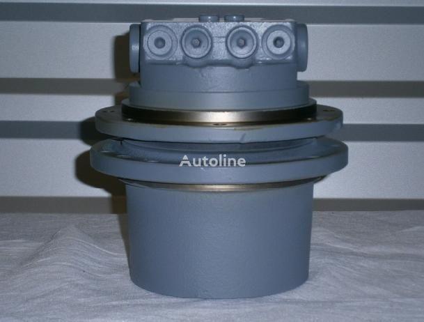 BOBCAT X320 mini ekskavatör için Final Drive - Zwolnica - Endantrieb hidrolik amplifikatör