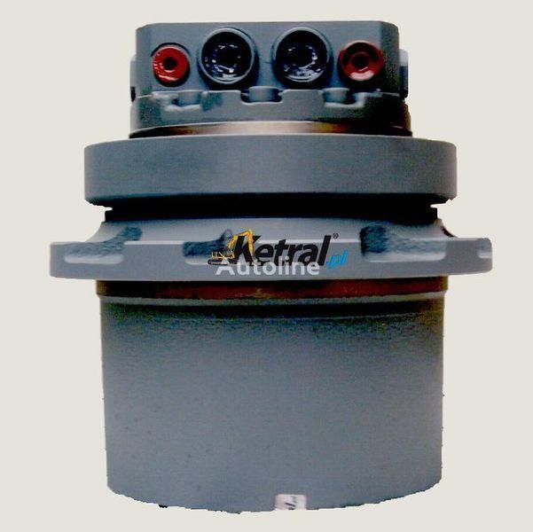 CASE CX 35 mini ekskavatör için Final Drive - Zwolnica - Endantrieb hidrolik amplifikatör