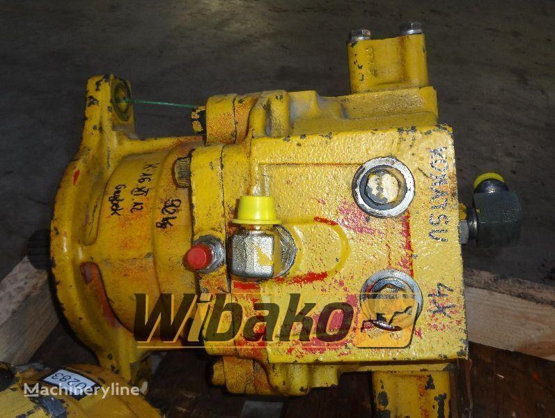 706-77-01170 diğer için Hydraulic motor Komatsu 706-77-01170 hidrolik motor