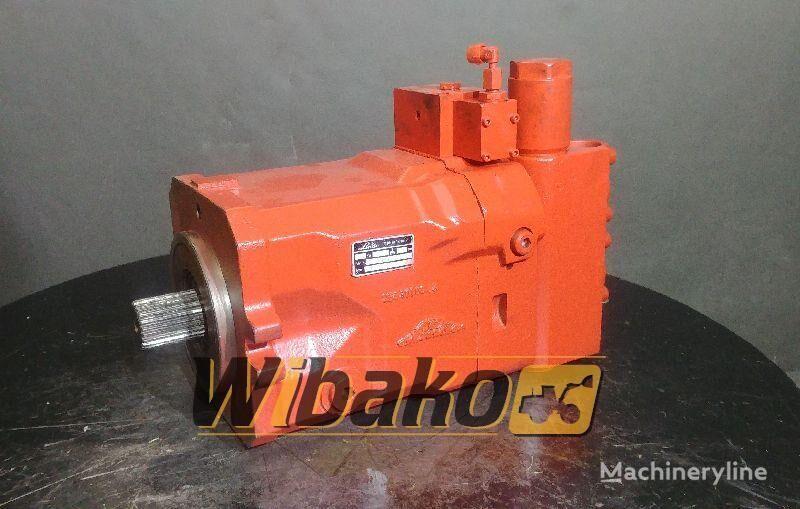 HMV105-02 buldozer için Hydraulic motor Linde HMV105-02 hidrolik motor