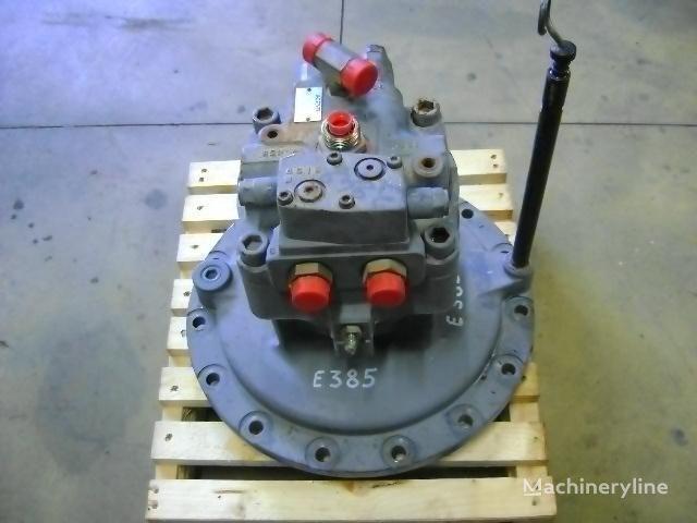 NEW HOLLAND E 385 ekskavatör için hidrolik motor