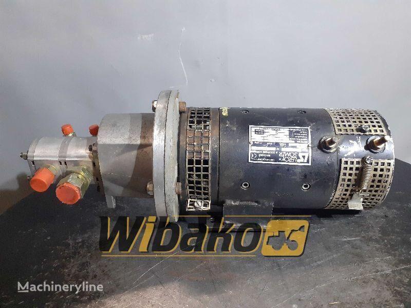 T15 (733952/03-01/99) diğer için Elektropompa Leroy Somer T15 hidrolik motor