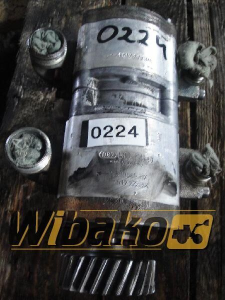 0510565317/1517222364 ekskavatör için Hydraulic pump Bosch 0510565317/1517222364 hidrolik pompa