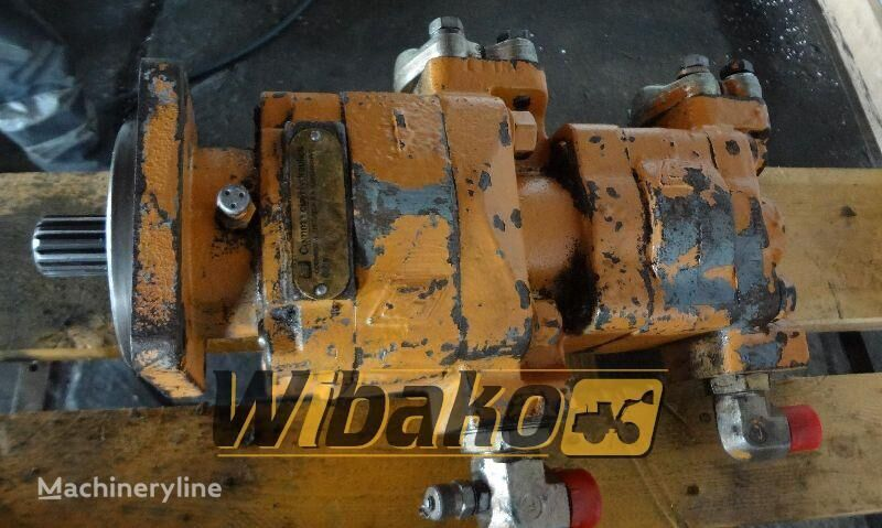 10-3226525633 ekskavatör için Hydraulic pump Commercial 10-3226525633 hidrolik pompa