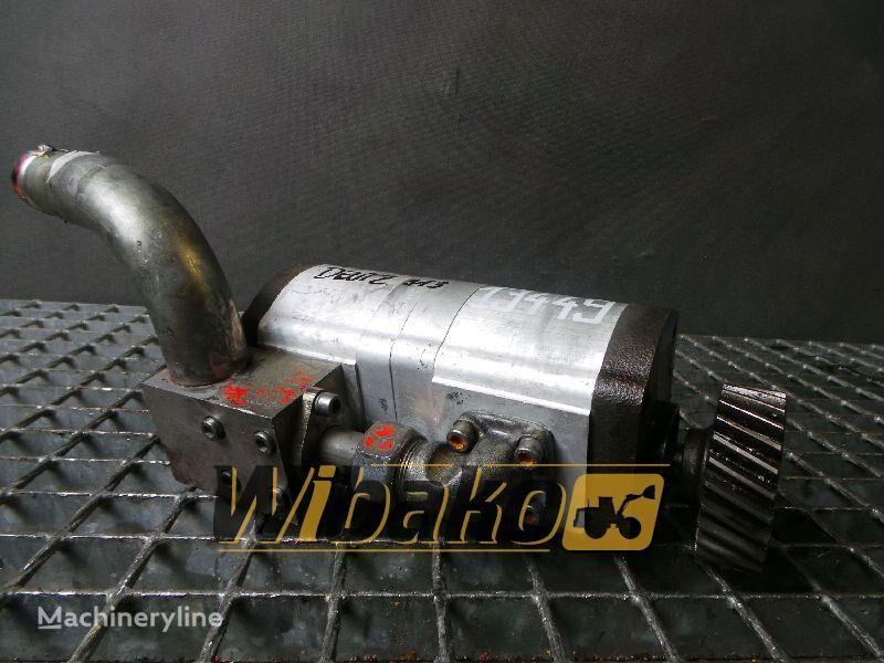 22C16X095| diğer için Gear pump Caproni 22C16X095| hidrolik pompa