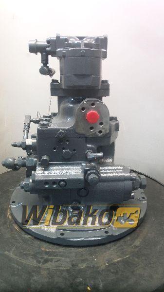 708-1L-00640 ekskavatör için Hydraulic pump Komatsu 708-1L-00640 hidrolik pompa