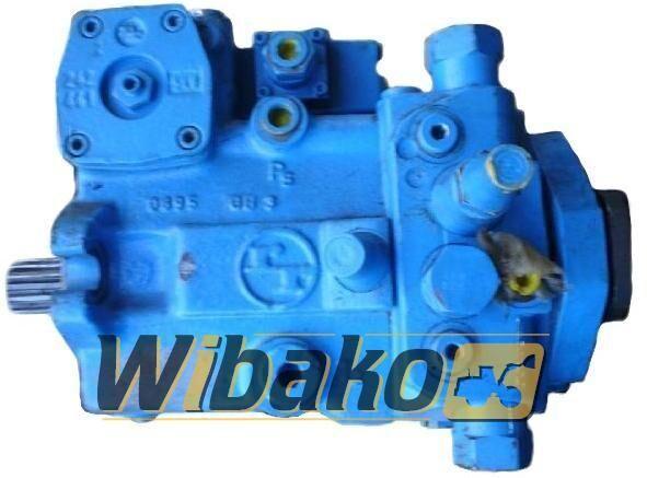 A10VG45HDD2/10L-PTC10F043S ekskavatör için Hydraulic pump Hydromatic A10VG45HDD2/10L-PTC10F043S hidrolik pompa