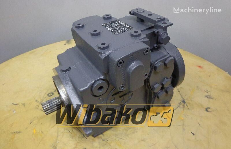 A4VG28HW1/30L-PSC10F021D ekskavatör için Hydraulic pump Hydromatik A4VG28HW1/30L-PSC10F021D hidrolik pompa