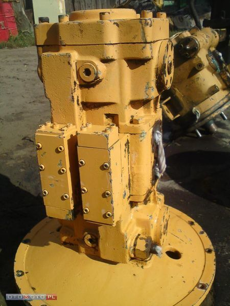 ATLAS ekskavatör için hidrolik pompa