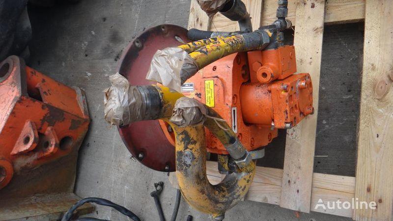 ATLAS 1304,1404,1604 ekskavatör için HPR 90,100 hidrolik pompa