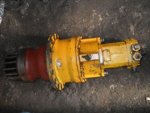 ATLAS 1404 ekskavatör için Reduktor povorotu hidrolik pompa