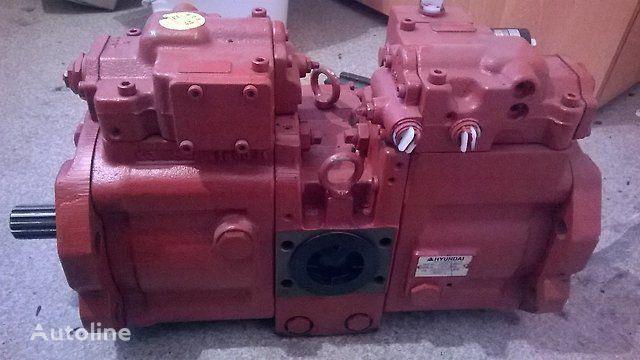 yeni HYUNDAI R170W-7 ekskavatör için HYUNDAI glavnyy hidrolik pompa