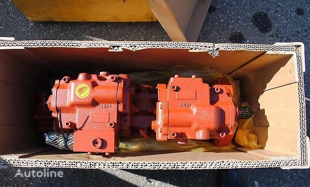 yeni HYUNDAI R210LC-7 ekskavatör için HYUNDAI Glavnyy hidrolik pompa