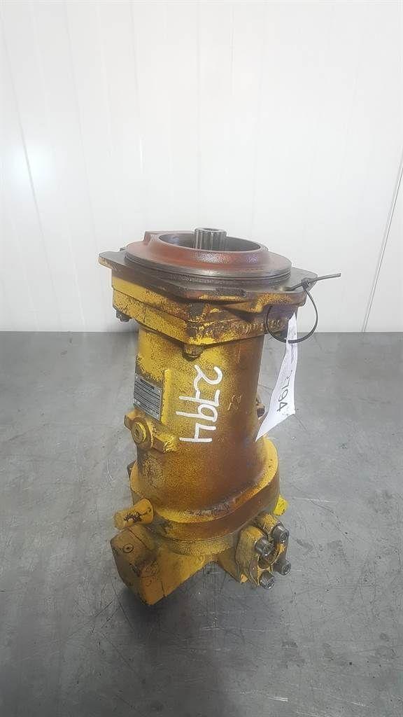 Hydromatik AW80D2.0LZF0D ekskavatör için hidrolik pompa