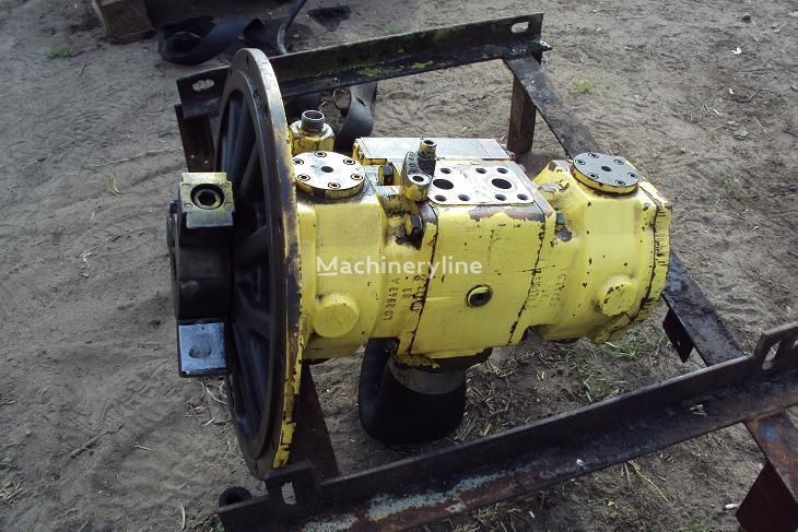 LIEBHERR 900 ekskavatör için LPVD 045 hidrolik pompa