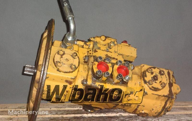 LPVD064 (9274794) diğer için Main pump Liebherr LPVD064 hidrolik pompa