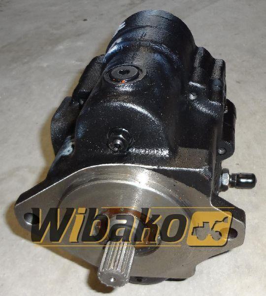 PVK0B163K4591A ekskavatör için Hydraulic pump Nachi PVK0B163K4591A hidrolik pompa