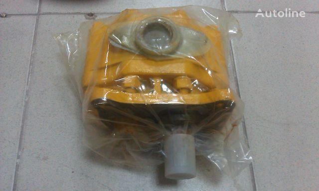 yeni SHANTUI SD16 buldozer için Shantui 16y-61-01000 hidrolik pompa