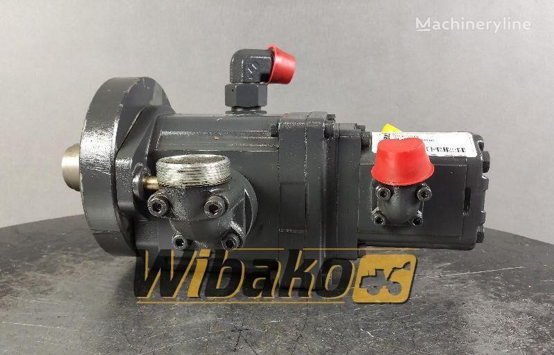 SNP3/55-SHP2/19 buldozer için Hydraulic pump Sauer-Danfoss SNP3/55-SHP2/19 hidrolik pompa