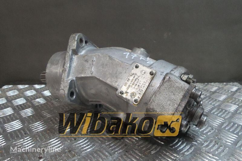 TV22-1.020-51-87 ekskavatör için Hydraulic pump NN TV22-1.020-51-87 hidrolik pompa