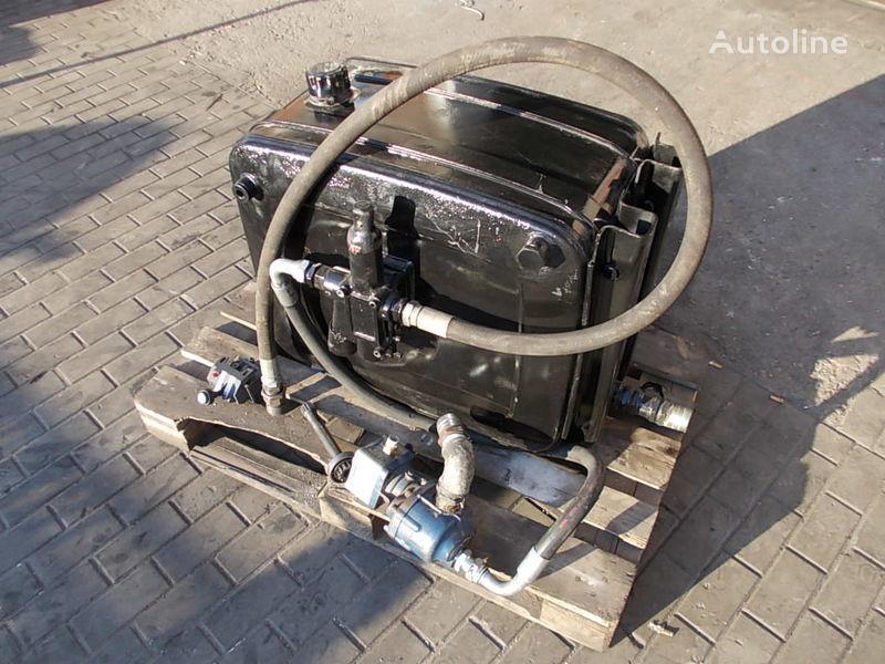 kamyon için hidrolik tank