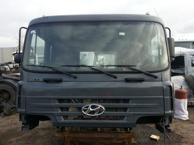 HYUNDAI HD 170 250 270 370 450 500 kamyon için kabin