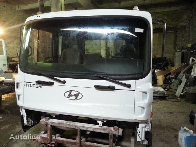 HYUNDAI HD120 kamyon için kabin